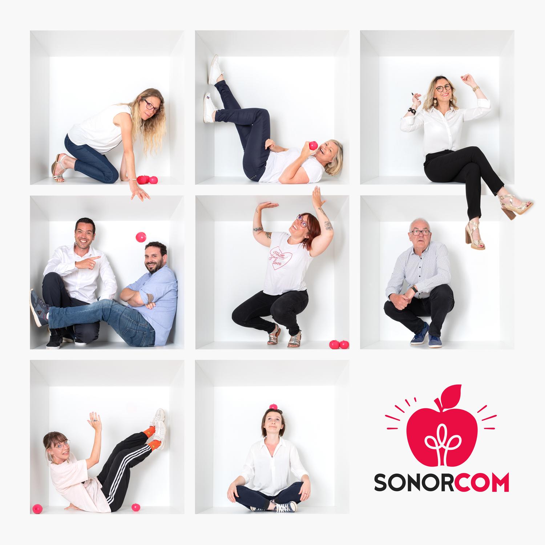 Team Sonorcom