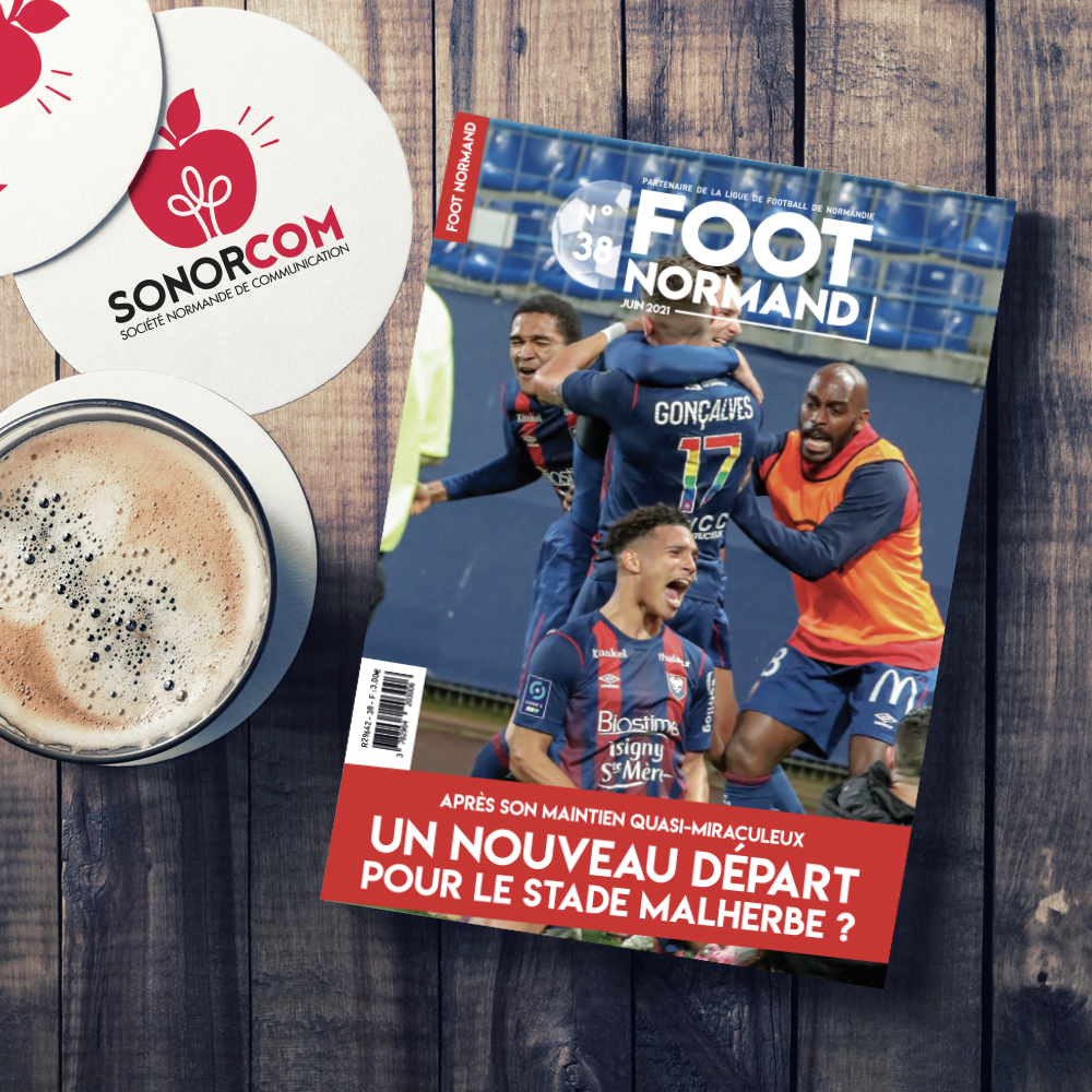 foot normand